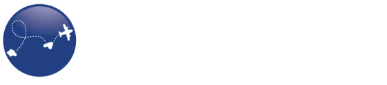 Plane Travel Air Logo