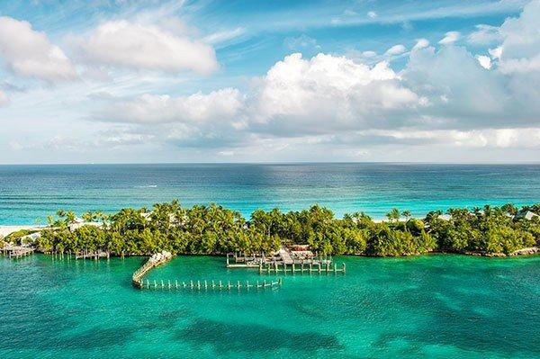 Bahamas Plane Charter