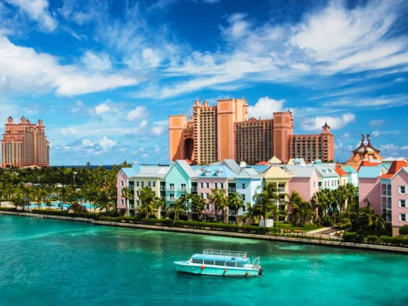 What to do in the bahamas