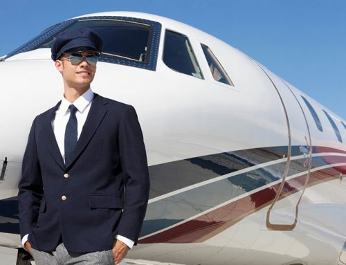 What is and what to expect from a private plane charter?