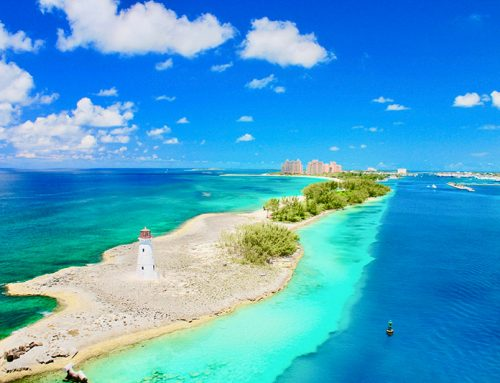 Best Reasons to Vacation in The Bahamas