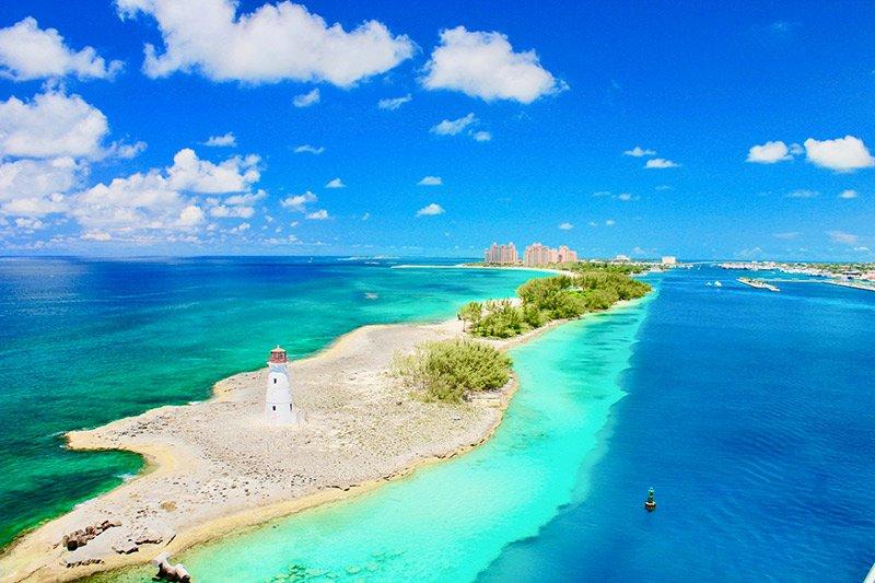 Bahamas Caribbean Beaches