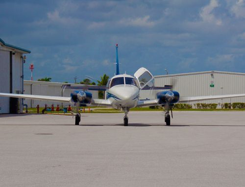 5 Reasons Why Charter Flights to Staniel Cay are the Best Choice For you