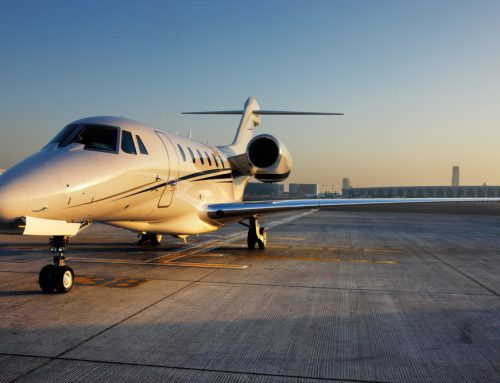 What You Might Not Know About Chartering a Private Jet