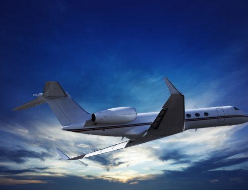 Questions to Ask When Booking a Charter Flight